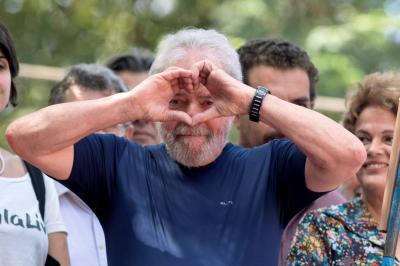 Gobierno chileno pide prudencia ante carta de Bachelet en apoyo a Lula
