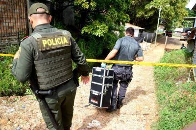 Nuevo atentado con granada en El Puerto