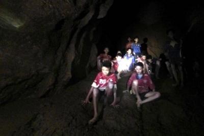 Rescatados están en cuarentena y bajo tratamiento sicológico
