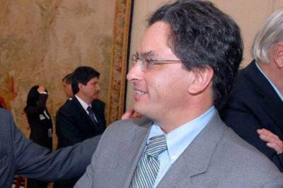 Duque anunció su primer ministro, Alberto Carrasquilla