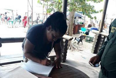 Por cinco bebidas en Cartagena, turistas pagaron medio millón de pesos
