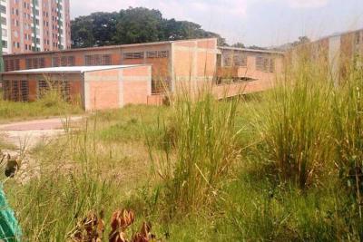 Intervención del colegio de Portal de Belén iniciaría en septiembre