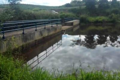 Lebrija entró en racionamiento de agua de 48 horas por sectores