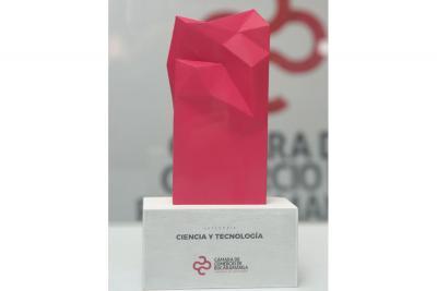 """Abierta convocatoria para el """"Premio Innovadores de Santander"""""""