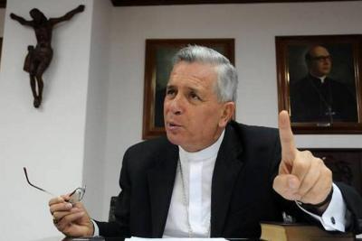 Iglesia Católica será garante en entrega del Clan del Golfo