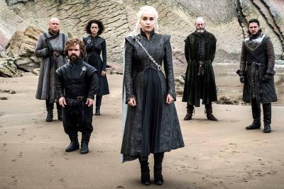 Game of Thrones se 'adueña' de los Emmy con 22 nominaciones