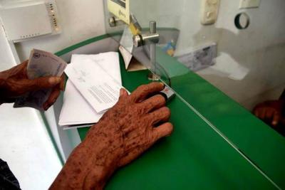 2.525 adultos del programa Colombia Mayor no han reclamado su bono en Bucaramanga