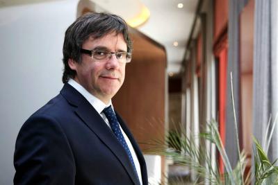 Alemania extraditará a España a Puigdemont
