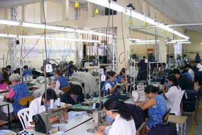 En el primer semestre cayó 4,8% creación de unidades productivas en Santander