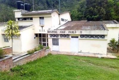 Hospital de Aratoca ya superó su crisis fiscal: Administración local