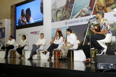 Inversión turística en Santander asciende a $53.878 millones