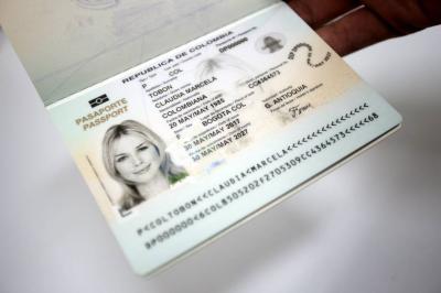 Le harán cambios al pasaporte: así será