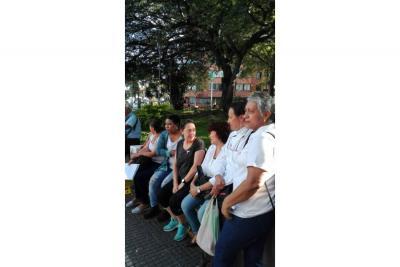 Pacientes con cáncer solicitan mejor atención de Coomeva en Bucaramanga