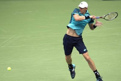 Kevin Anderson, finalista de Wimbledon tras seis horas de partido