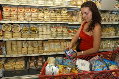 Leve crecimiento del comercio minorista en Bucaramanga