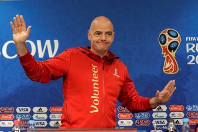 Confirman que el Mundial de Catar 2022 se jugará del 21 de noviembre al 18 de diciembre