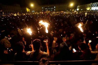 """Califican como """"nefasta"""" la situación de los líderes sociales tras 90 asesinatos"""