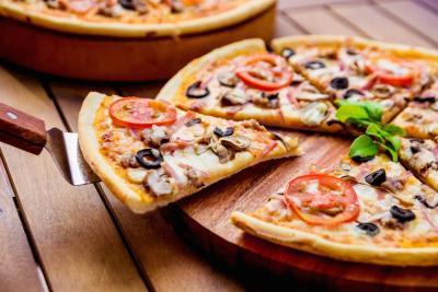 Amplia y diversa, así es la cocina italiana