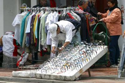 El 55,6% de los trabajadores de Bucaramanga son informales