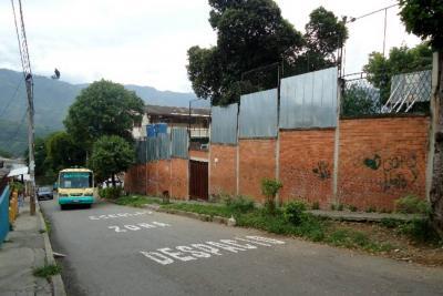 $530 millones se invertirán en la Institución  Maiporé Sede C del Norte de Bucaramanga