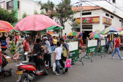 La informalidad laboral sigue siendo un problema estructural en Bucaramanga