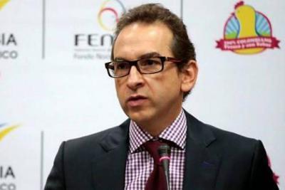 Andrés Valencia Pinzón, de Fenavi a manejar la  agricultura colombiana