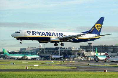 Aterrizaje de emergencia y 33 heridos por pérdida presión en pleno vuelo