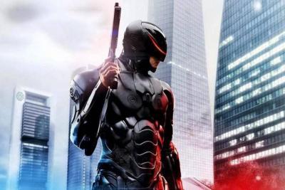 "Hollywood retoma la  historia de ""RoboCop"""