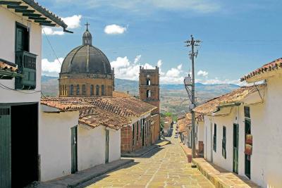Santander tiene un potencial por desarrollar en turismo sostenible