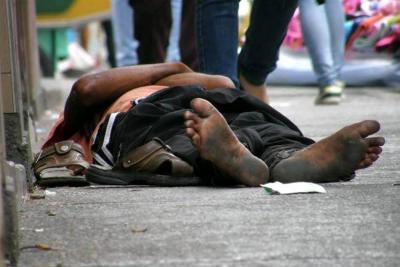 Asesinatos de habitantes  de calle en Bucaramanga van en aumento