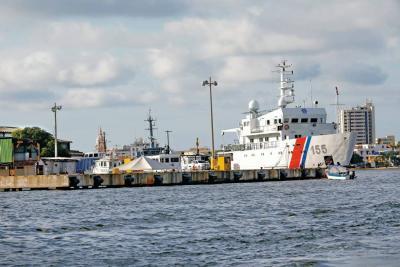 Navegabilidad del río Magdalena, motor de la economía nacional