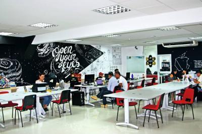 Digitales, así es la nueva generación de emprendedores