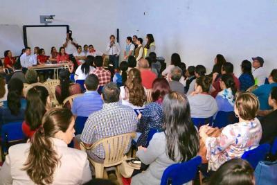 Inconformidad de docentes de Santander con la estrategia 'Expedición Educativa'