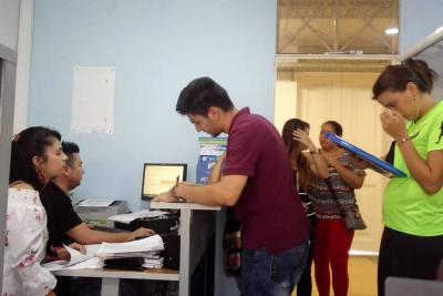 Resultaron becados 174 estudiantes de Lebrija en las Unidades Tecnológicas