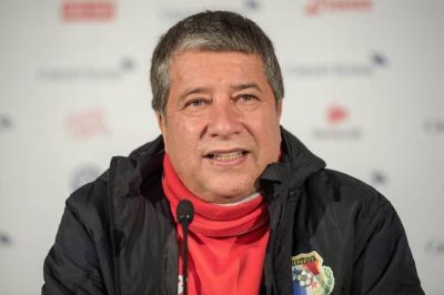 Bolillo no sigue en la Selección de Panamá