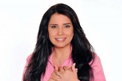CNE avala elección de Aida Merlano pese a escándalo electoral