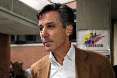Roberto Prieto continuará en detención carcelaria, dice juez