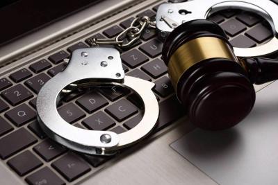 Los cinco cibercrímenes  más comunes en el país