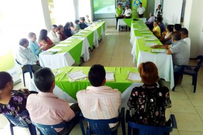 Oportunidad de crédito para unos 160 productores agrarios