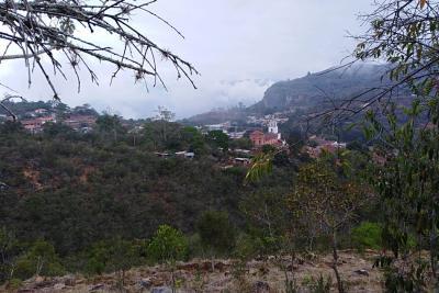 Proyecto del Hospital de Los Santos aún  sigue sin contratarse