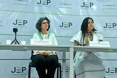 Violencia en Nariño fue priorizada por la JEP