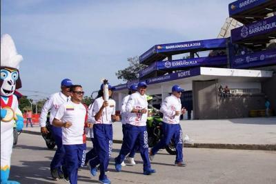 Barranquilla quiere hacer los mejores Centrocaribes de la historia