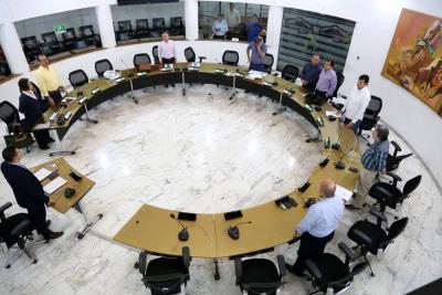 Critican cumplimiento de metas de la Secretaría Salud de Bucaramanga