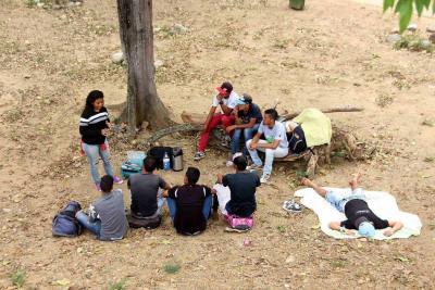 En Santander hoy habitan más de 30 mil venezolanos