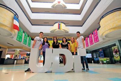 Bucaramanga, destino académico para extranjeros