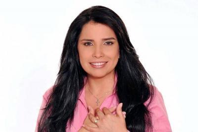 A juicio Aida Merlano por delitos electorales