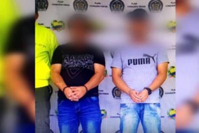 Dos hombres abusaron de tres niños durante siete años