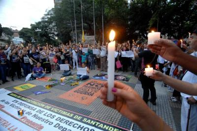 Cidh condenó asesinatos de líderes sociales y pidió garantías al Gobierno