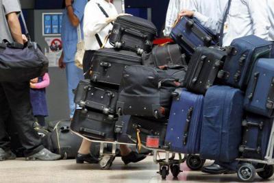 A deportistas de los Centroamericanos les robaron 55 maletas