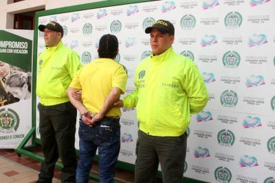 A la cárcel, confeso asesino de mujer en estado de embarazo en Bucaramanga